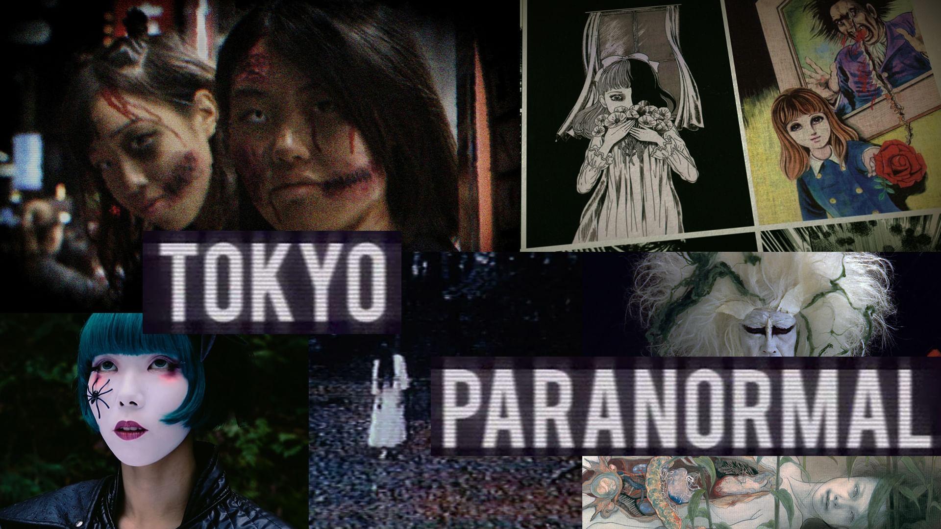 Tokyo Paranormal
