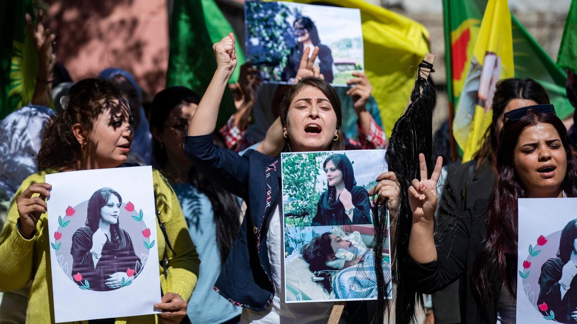 Parlamentswahlen im Iran: Portrait der islamischen Republik