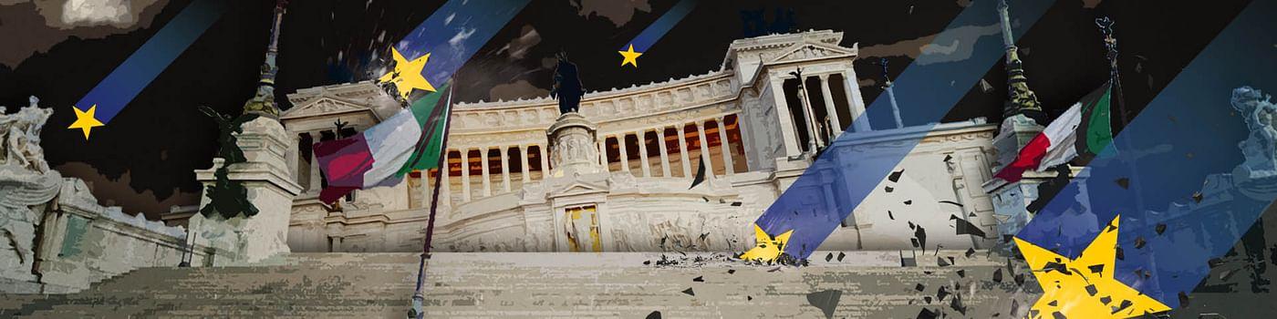 Italien: Regierung am Ende