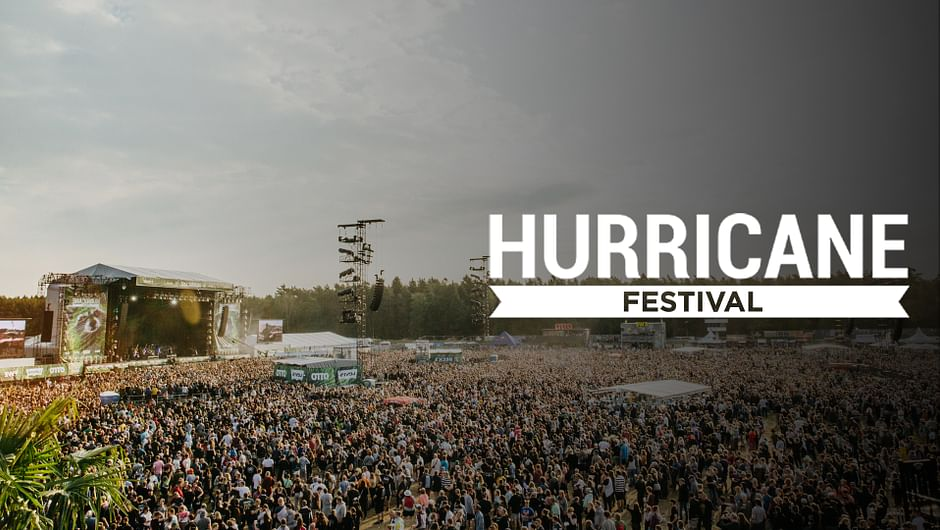Hurricane Arte Concert