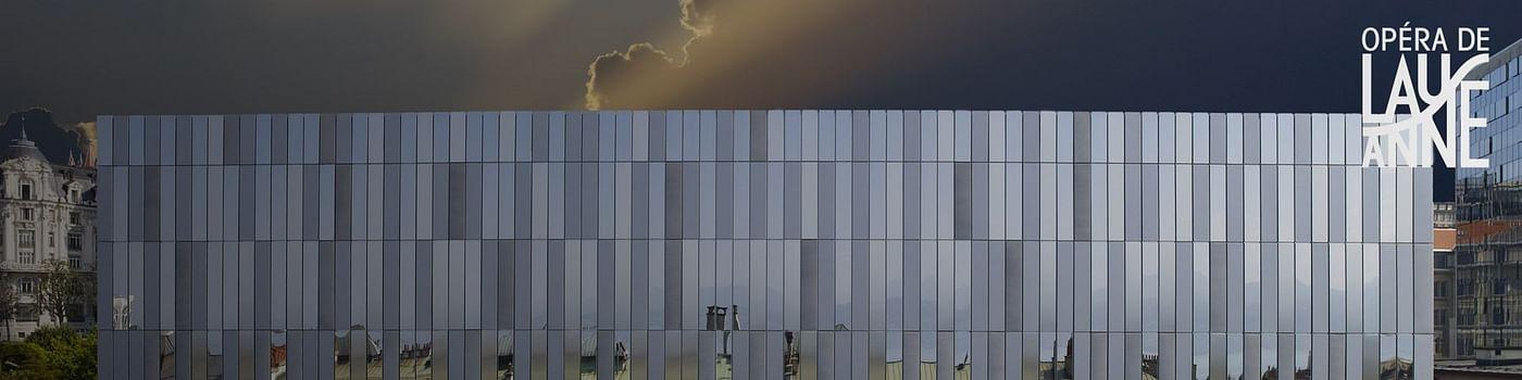 Oper Lausanne