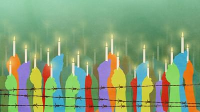Wie steht es um die Menschenrechte?