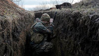 Ukraine: Der Konflikt mit Russland spitzt sich zu