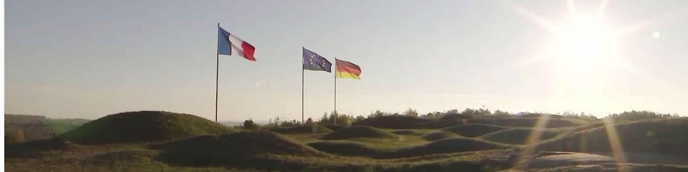100 Jahre danach: Rückkehr nach Verdun