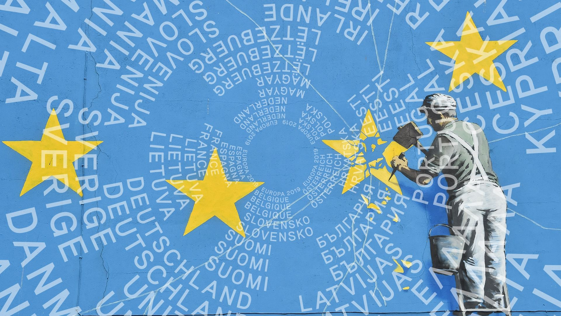Hallo Europa