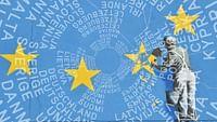 """Wer denkt, Europa sei langweilig, hat die Rechnung ohne das Team von """"Europa 2019"""" gemacht. Das klärt von Februar bis Juli wöchentlich Fragen, die ihr euch vielleicht schon immer gestellt habt: """"Wieso ist Norwegen eigentlich nicht in der EU?"""", """"Werden unsere Wahlen durch Fake News manipuliert?"""" oder """"Ist ein europäisches Grundeinkommen nur heiße Luft?"""". Das alles, damit ihr vor den Europawahlen im Mai up to date seid."""