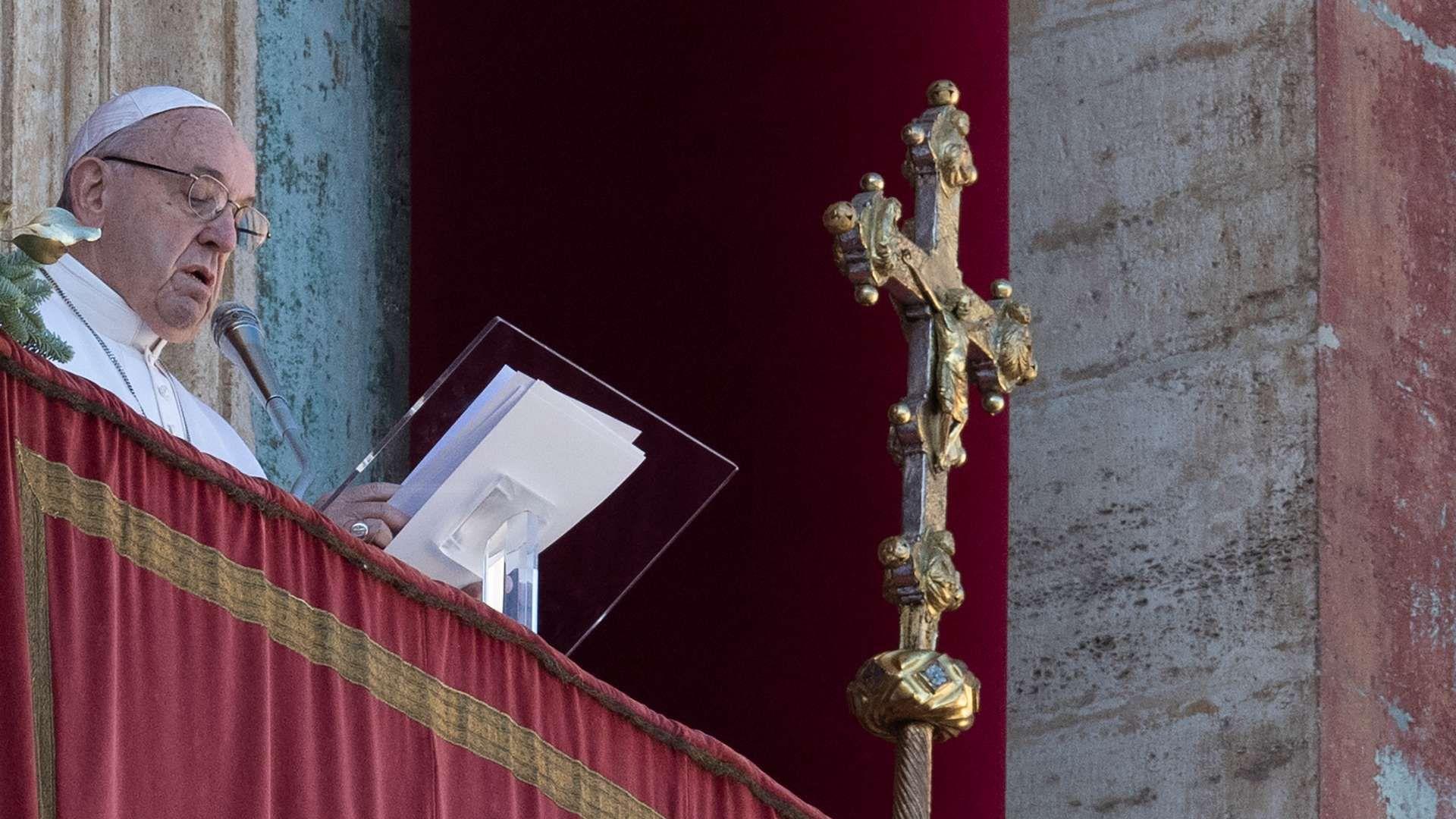 Missbrauchstreffen: Die Kirche im Kampf gegen Pädophilie