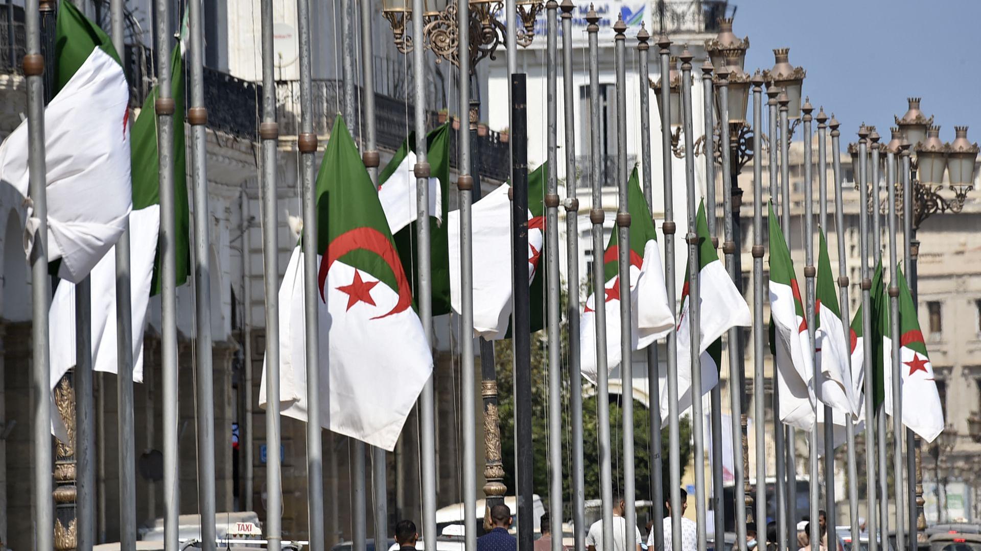 Algerien: Gemäßigte islamistische Partei beansprucht Sieg für sich