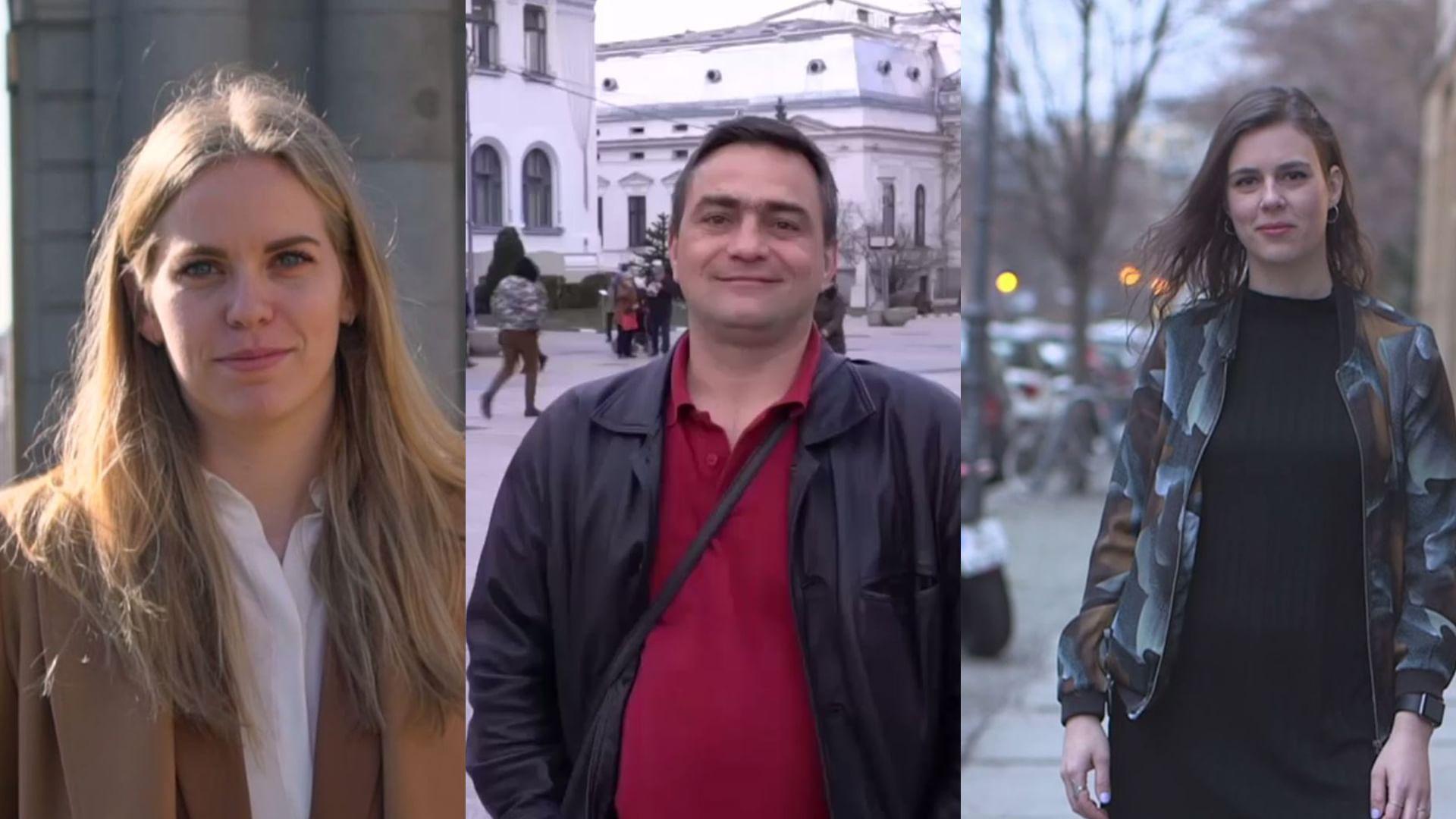 Serie: Auswanderer in Europa