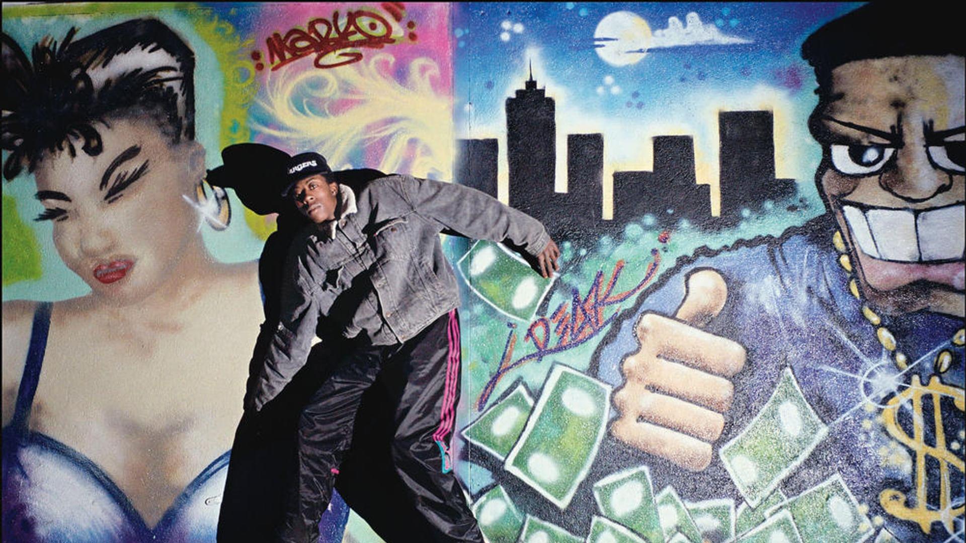 Die Pariser Hip-Hop-Uni
