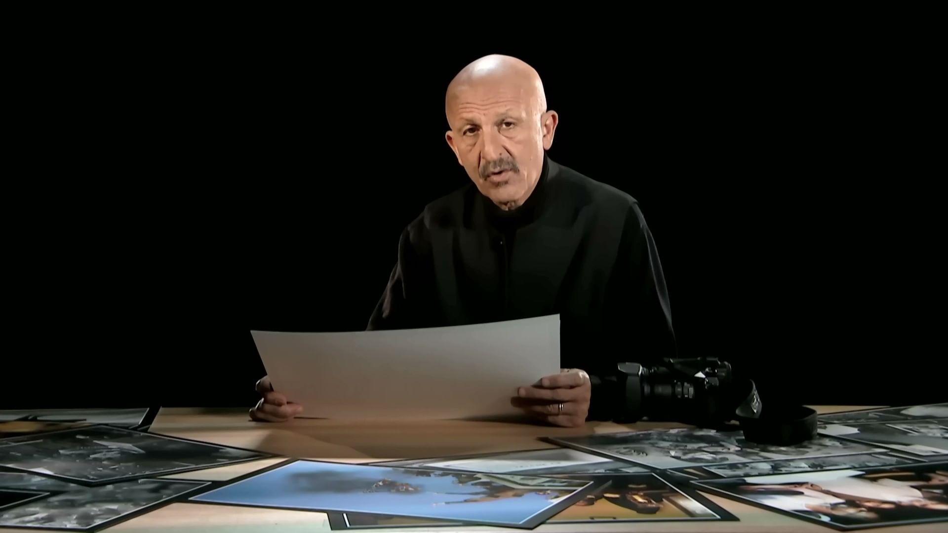 Die Fotos von Reza