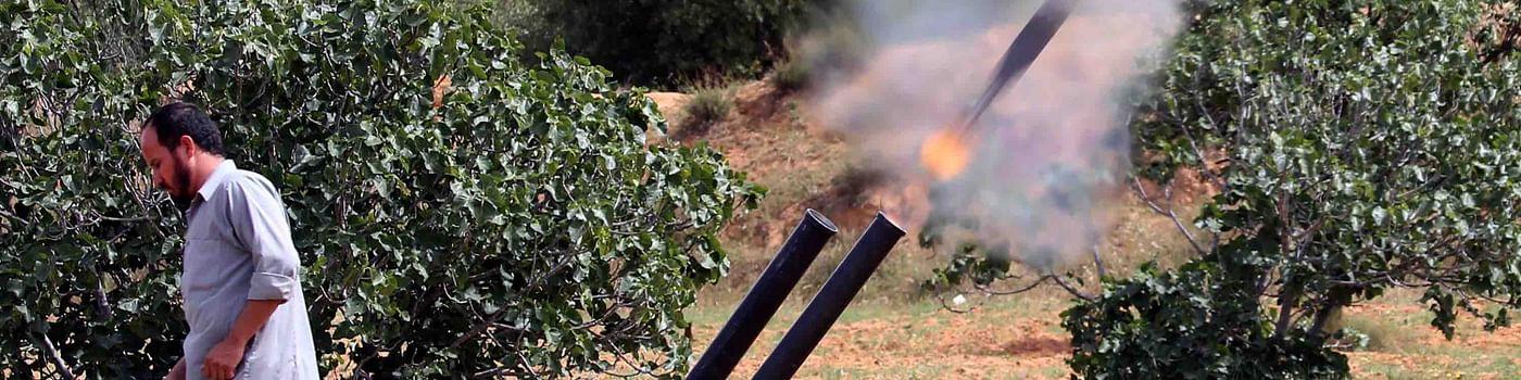 Libyen: Ein weiterer Schritt ins Chaos
