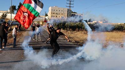 Israel: Zwischen innerer Krise und Expansion ins Westjordanland