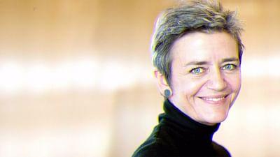 Margrethe Vestager: Kurze Biografie