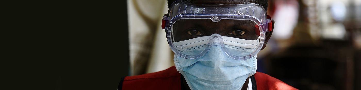Ebola: Internationaler Gesundheitsnotstand ausgerufen