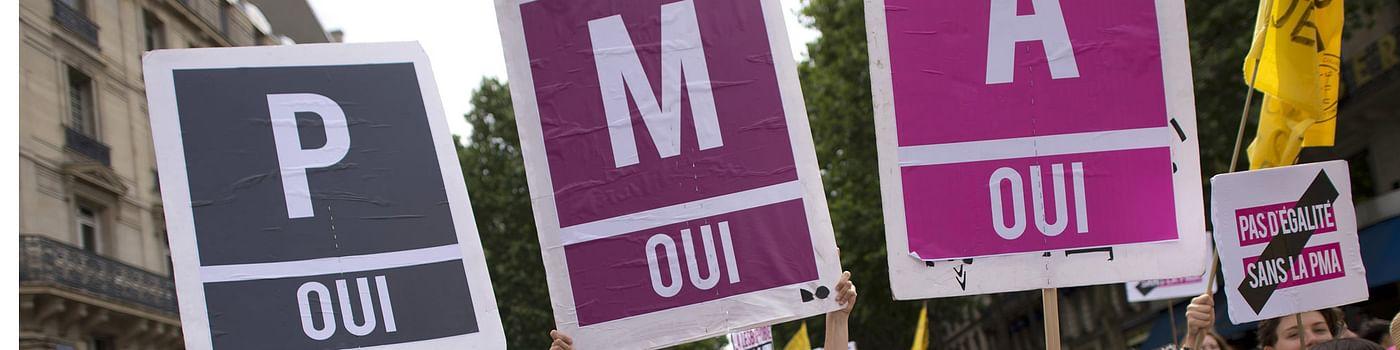 Frankreich: Künstliche Befruchtung für alle