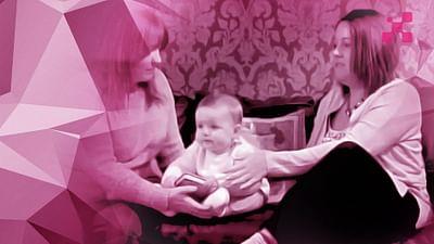 Großbritannien: Eine zweifache Leihmutter erzählt