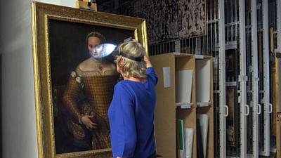 Die Meister der Malerei