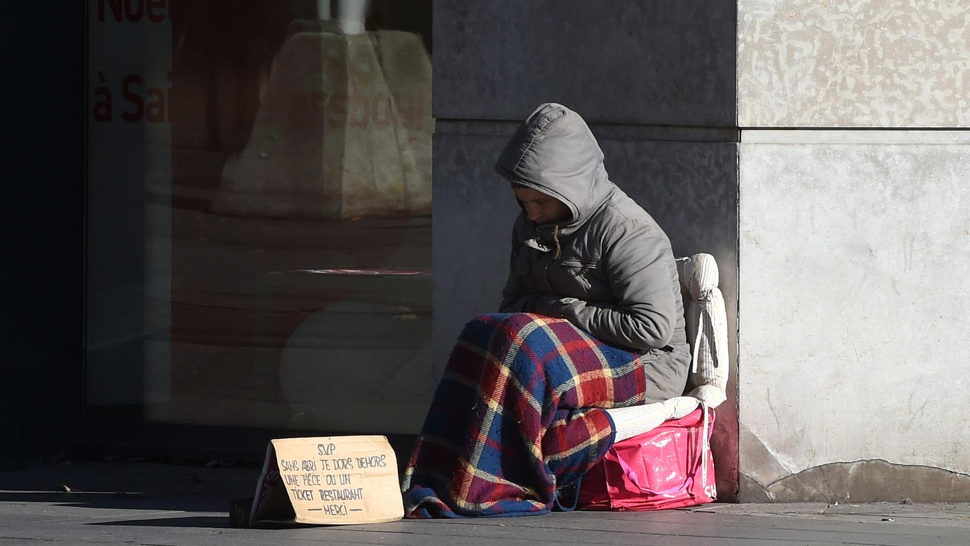 Wachsende Armut: eine globale Herausforderung