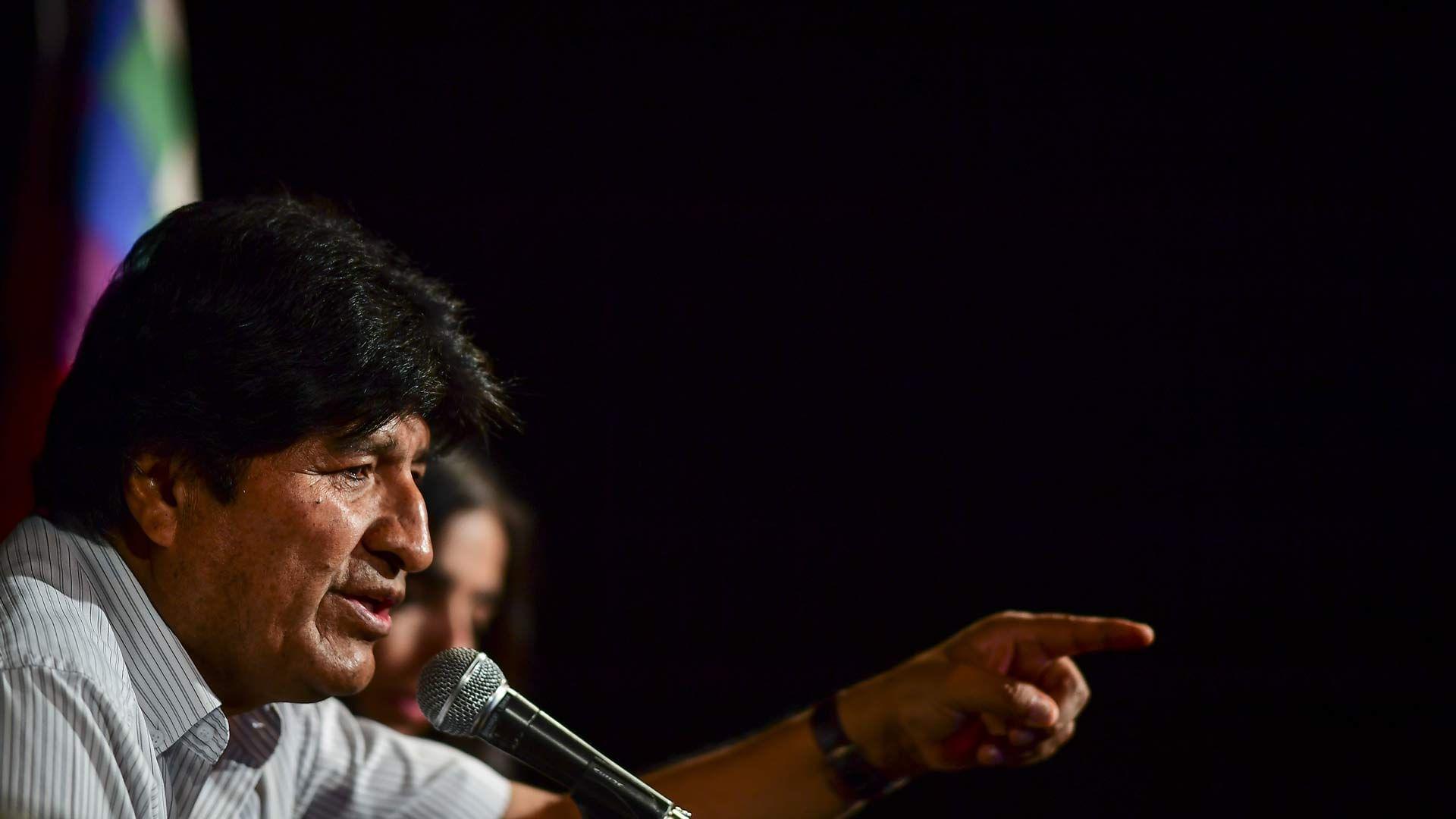 Bolivien nach Evo Morales