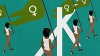Willkommen bei Kreatur, dem neuen feministischen Magazin auf ARTE! Dahinter steckt eine Gruppe von Frauen, die von den Kämpfen des Feminismus genauso berichten will, wie vom Alltag von Frauen weltweit. Alle drei Monate gibt es eine neue Sendung, aber auch Reportagen, Interviews und Chroniken.