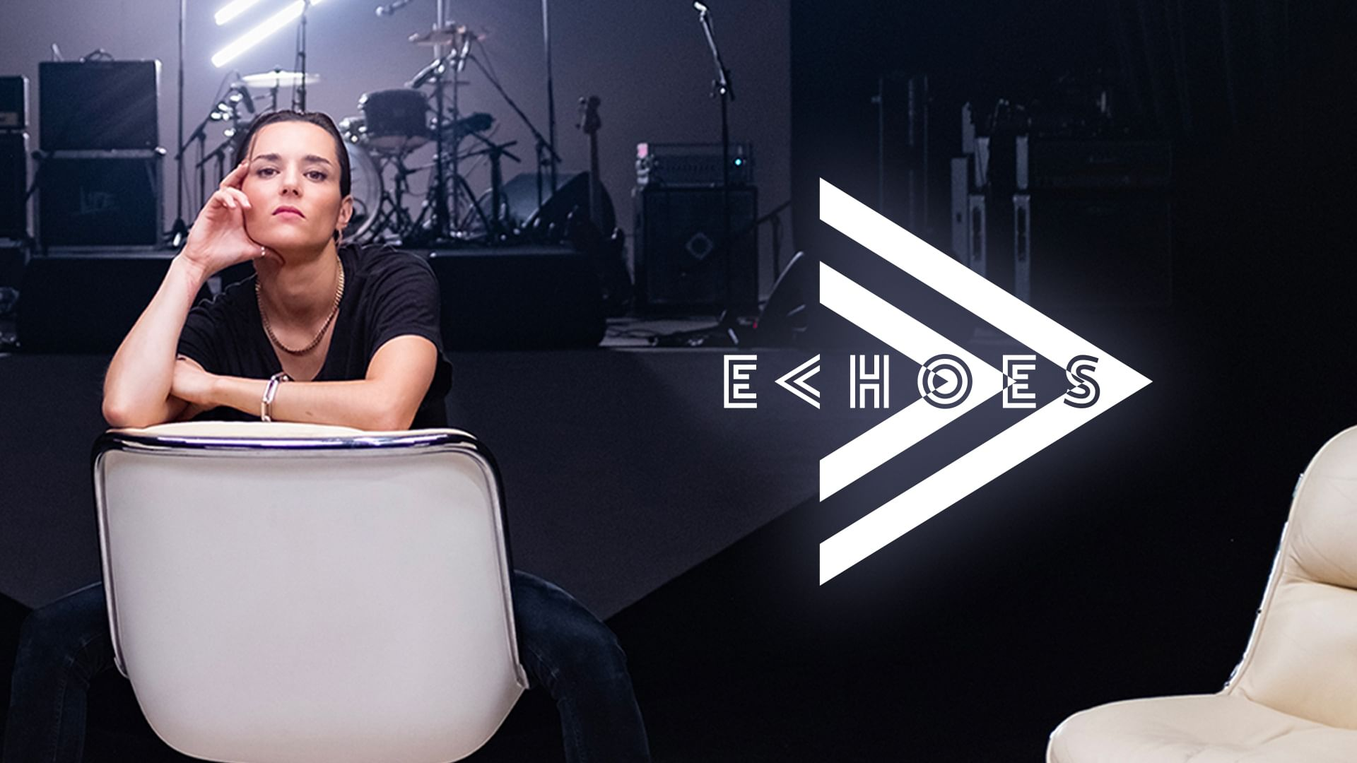 Echoes with Jehnny Beth