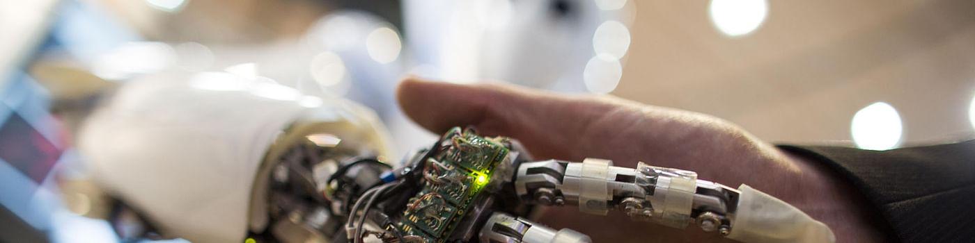 Künstliche Intelligenz: Chancen und Risiken