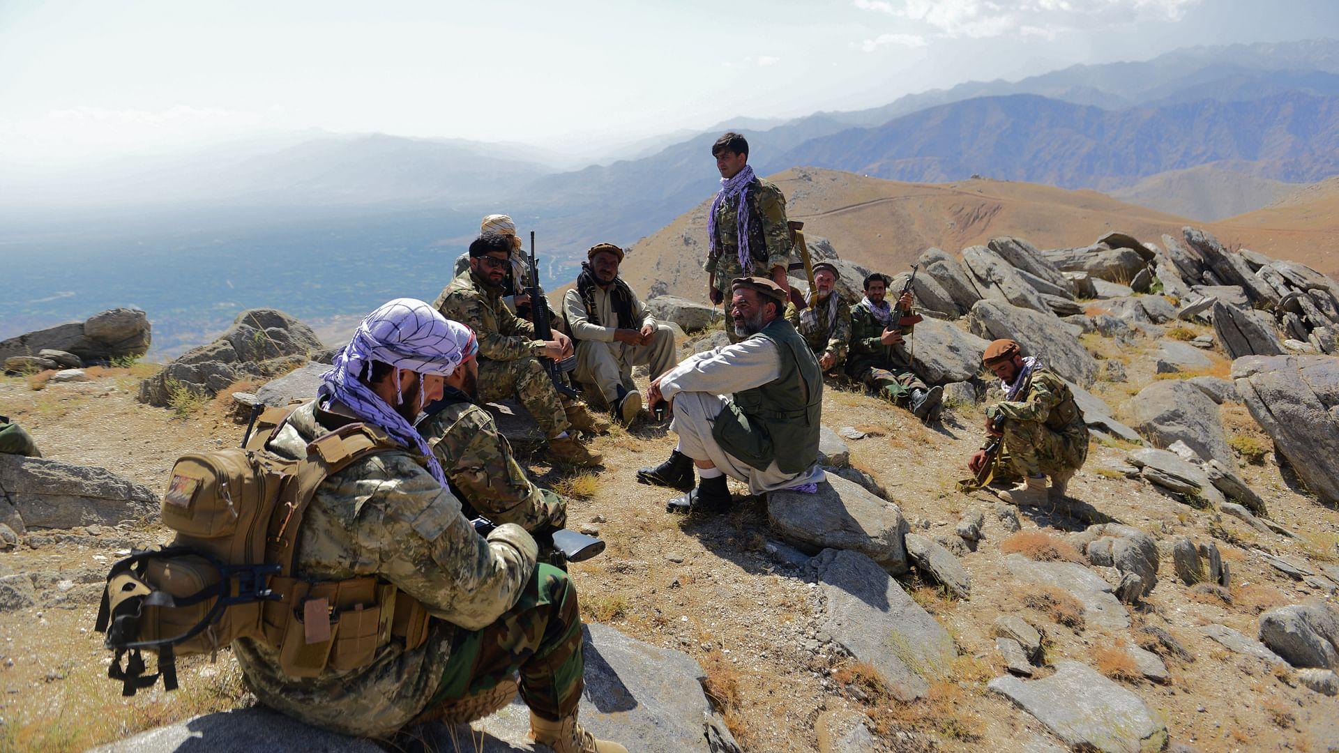 Afghanistan: Die Hoffnung auf Frieden schwindet