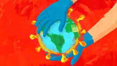 Ein Jahr Corona: Die Welt im Ausnahmezustand