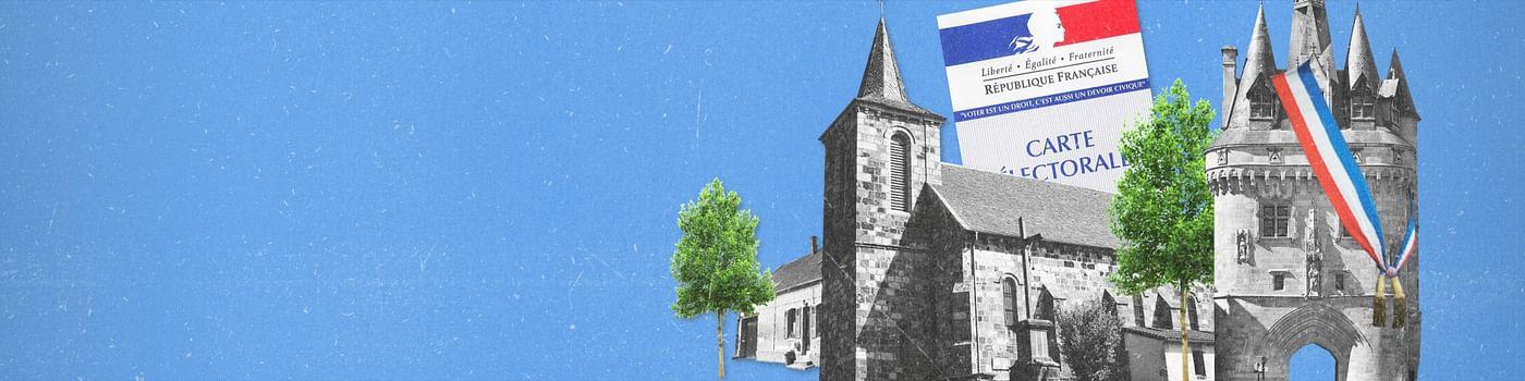 Frankreich: Grüne Welle bei Kommunalwahlen