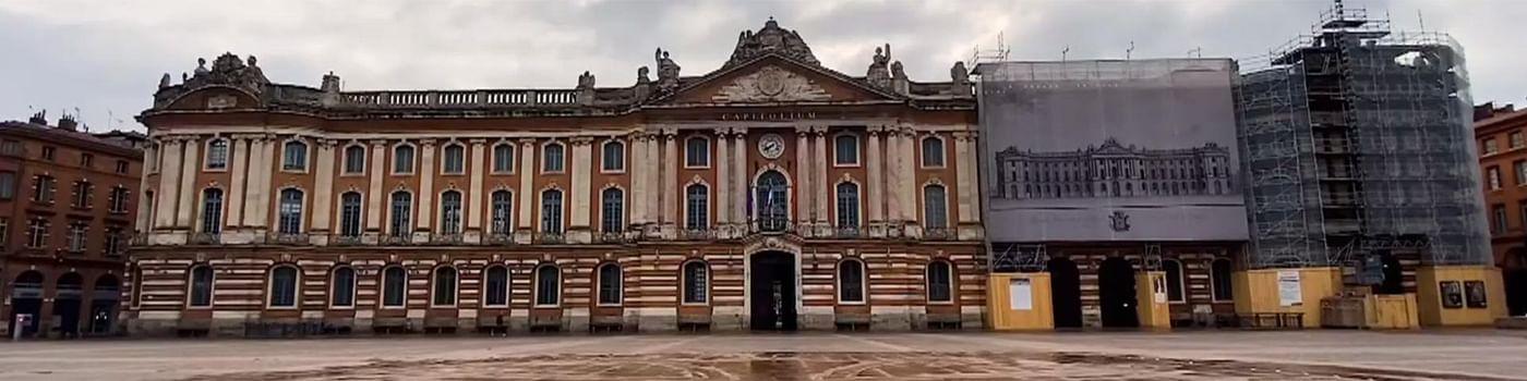 Corona Journal Toulouse