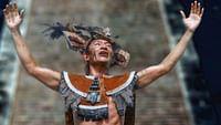 Die Maya, Inka und Azteken entwickelten eine differenzierte Hochkultur, deren Aufstieg und Niedergang uns bis heute fasziniert.Die Ruinen einiger Tempelpyramidenzeugen von architektonischen Meisterleistungen. Schrift, Mathematik und Astronomie setzten Maßstäbe – weit über das hinaus, was in Europa geleistet wurde. Und doch ging die Kultur unter. Was waren die Gründe?