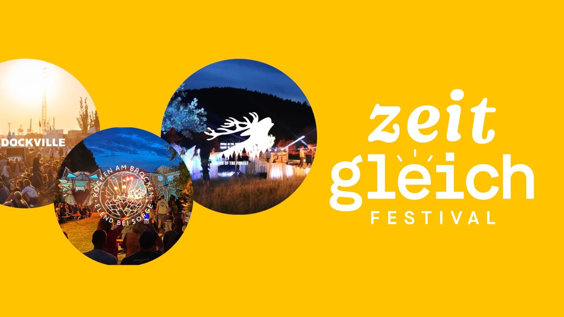 Zeitgleich Festival
