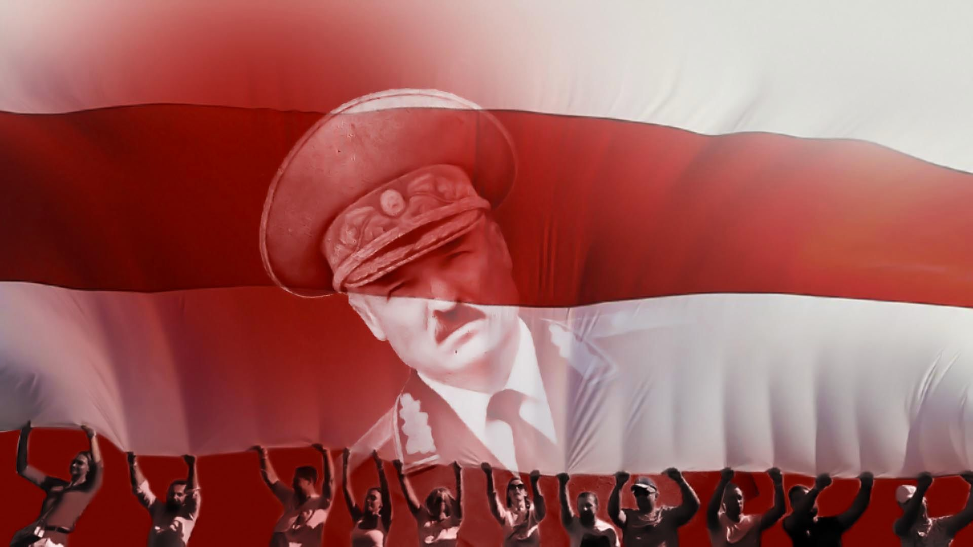 Belarus: Stimmen der Revolution