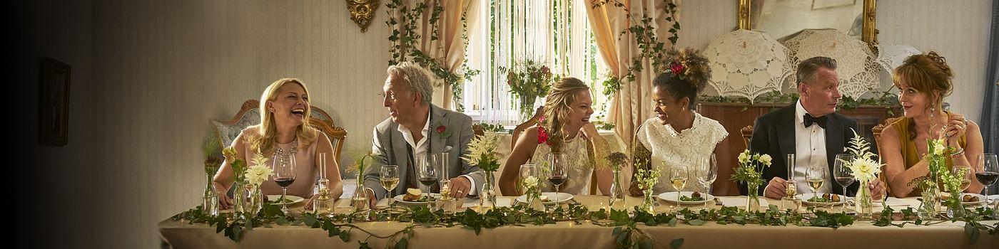 Eine Hochzeit mit Folgen