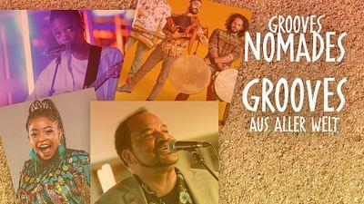 Grooves aus aller Welt