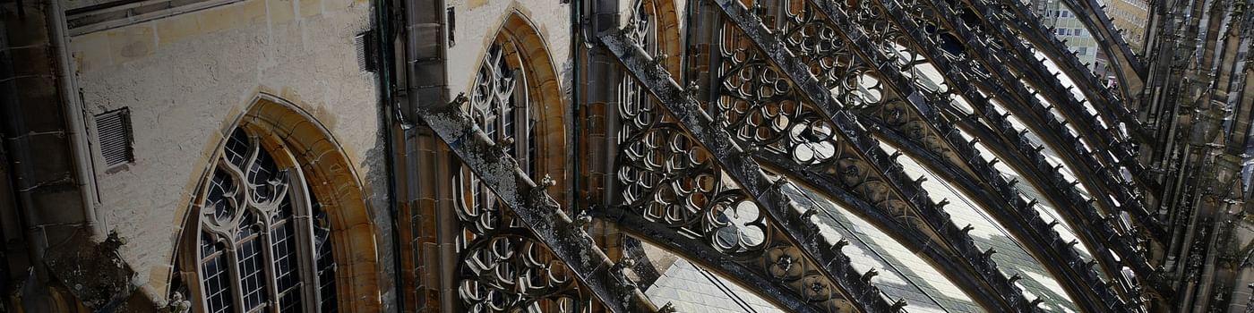 Blütezeit der Kathedralen