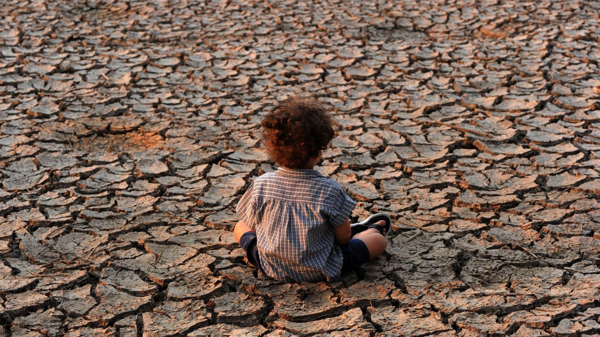 Die vielfältigen Folgen des Klimawandels