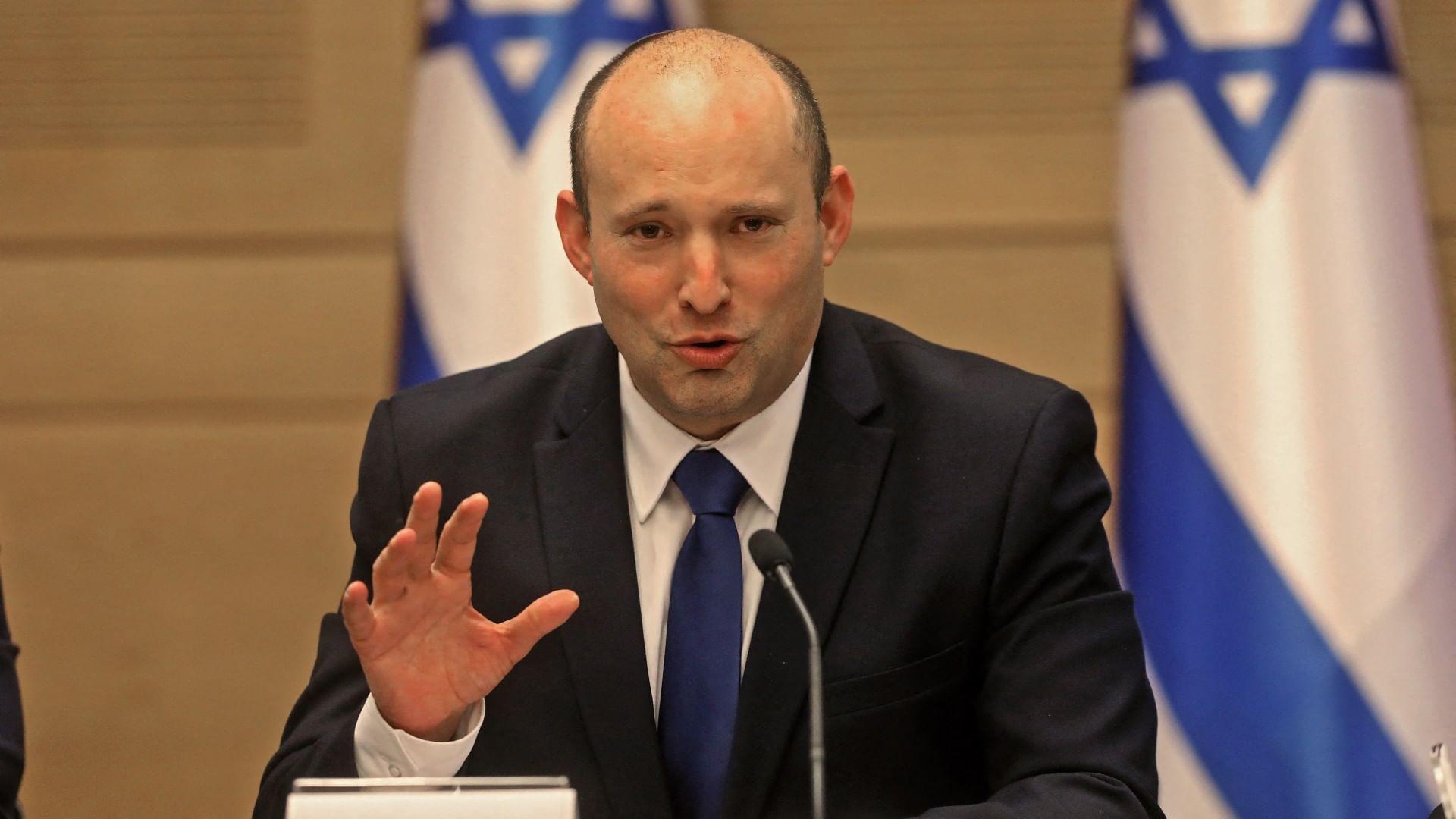 Israel: Regierung in Israel vereidigt
