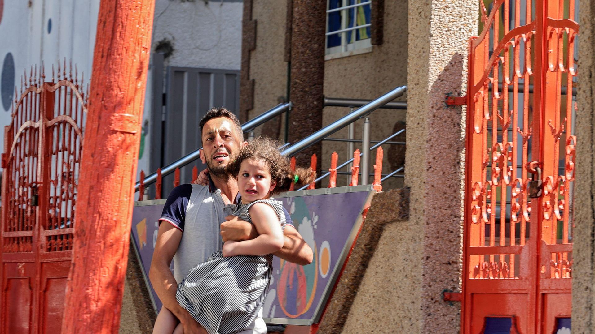 Brüchige Waffenruhe zwischen Israel und Hamas
