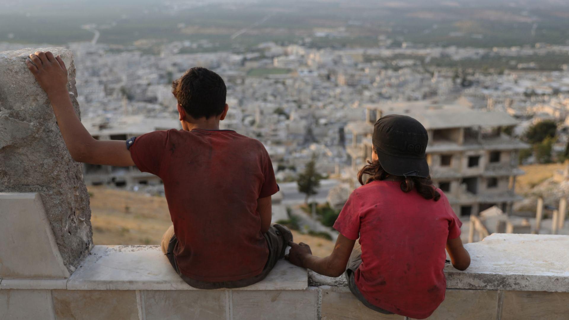 Syrien: Zehn Jahre Berichterstattung