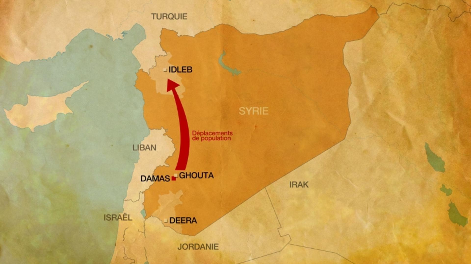 Den syrischen Bürgerkrieg verstehen