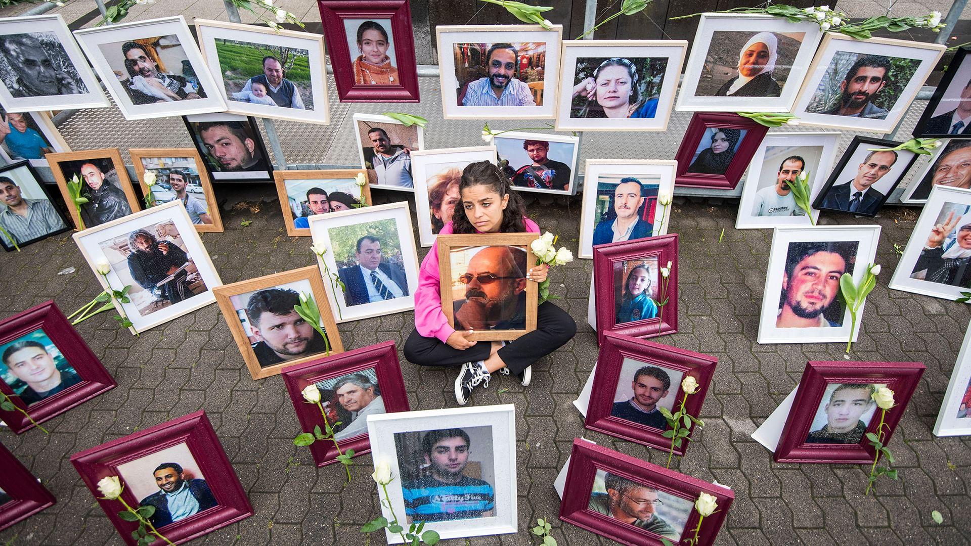Prozess in Koblenz: Erstes Urteil gegen syrischen Folterhelfer