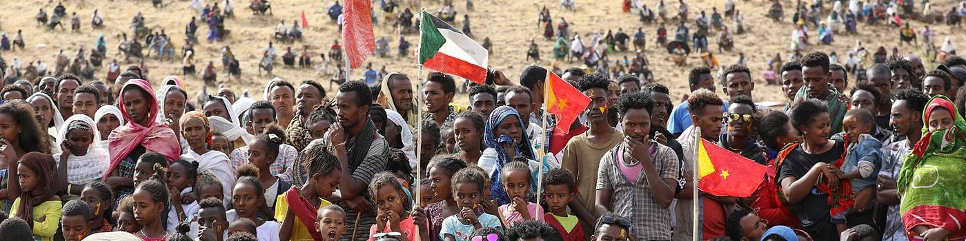 Konflikt in Tigray: Amnesty spricht von Massaker