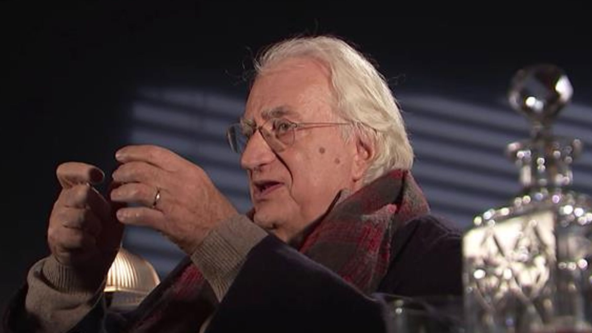 Hommage an Bertrand Tavernier