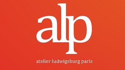 Die Website - Atelier Ludwigsburg Paris