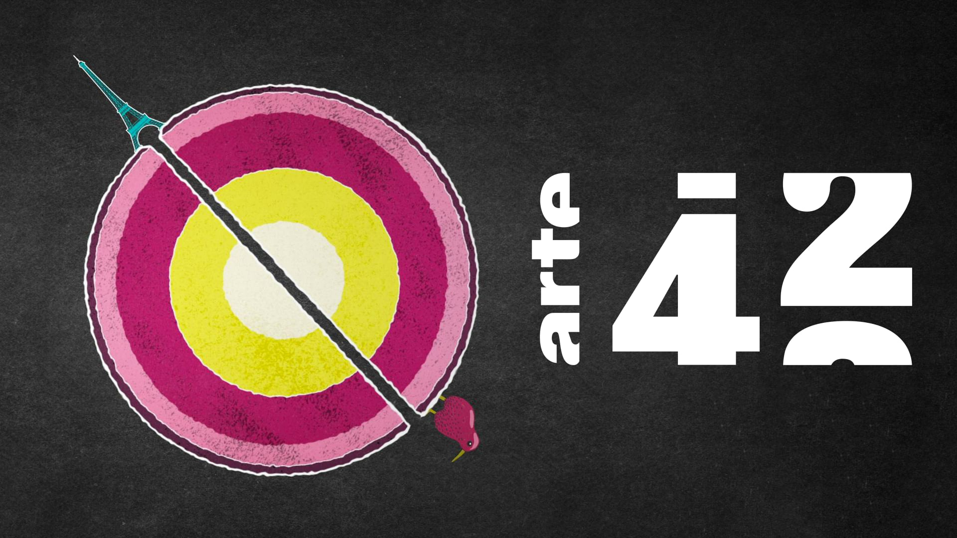 42 - Die Antwort auf fast alles