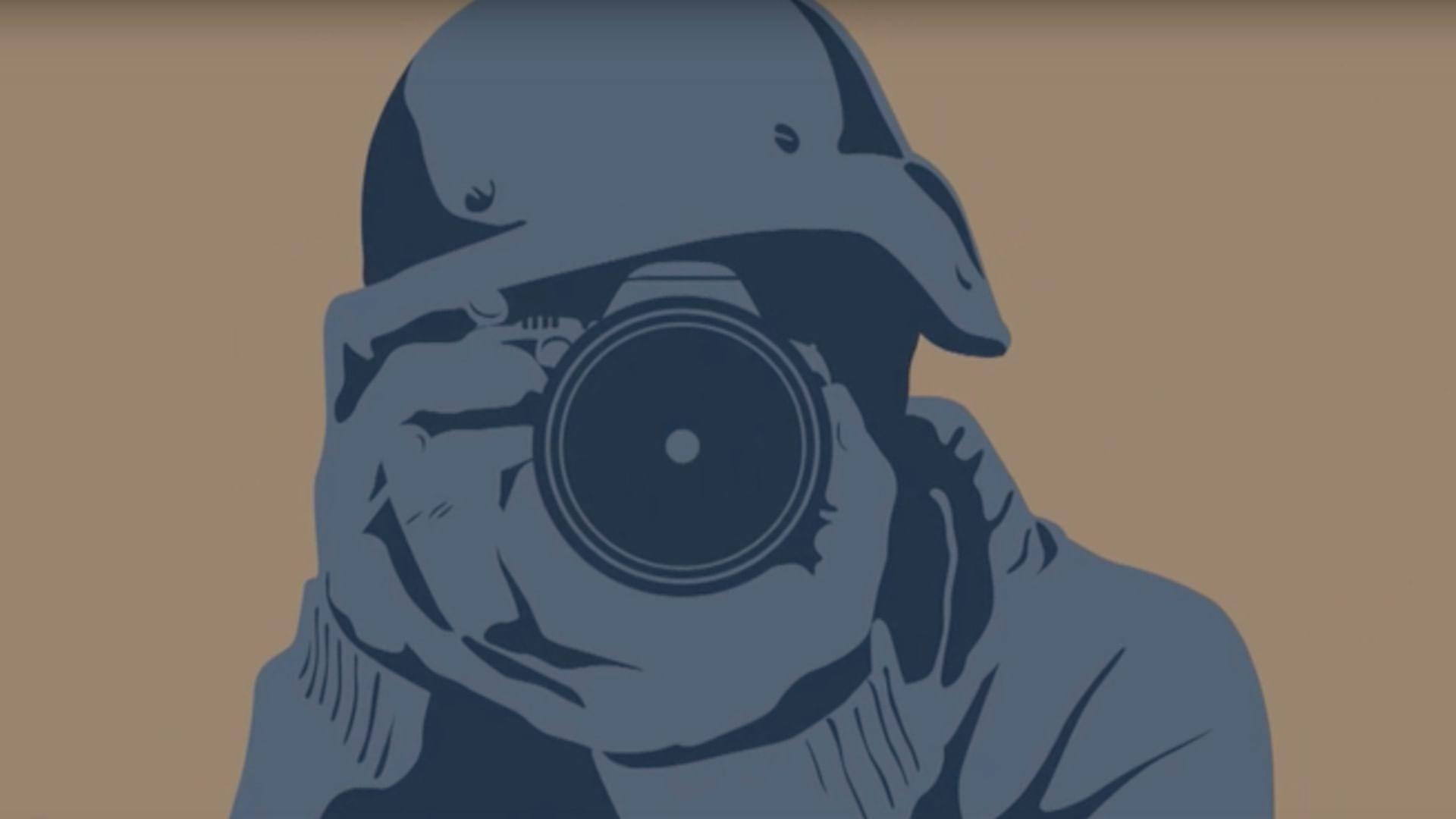 Die Fotoreporter von heute