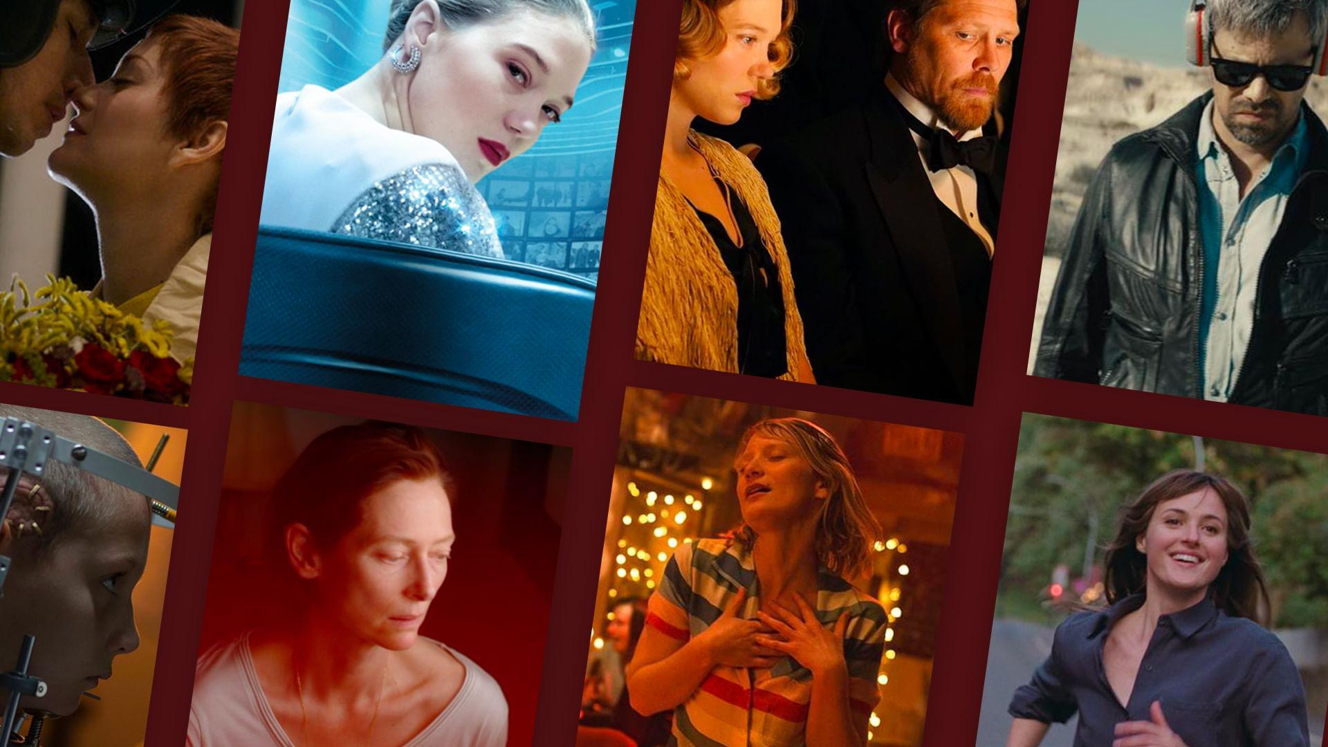 ARTE beim Filmfestival Cannes