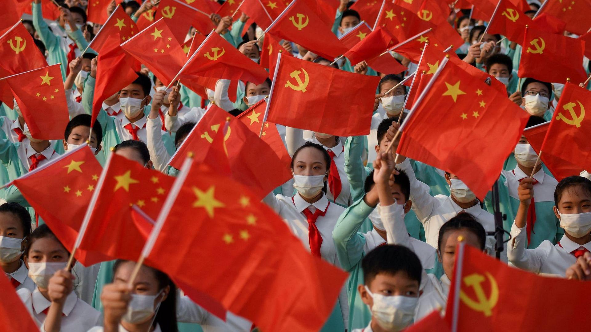 China – Xi Jinpings Supermacht